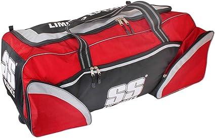 SS Ranger Cricket Kit Bag 100/% Original Brand Best Quality