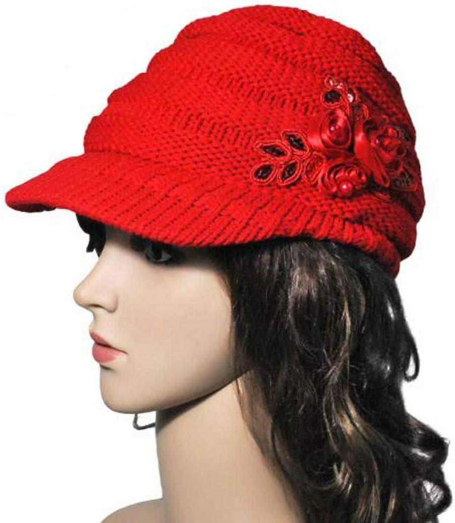 Emerayo Winter Cancer Hats...