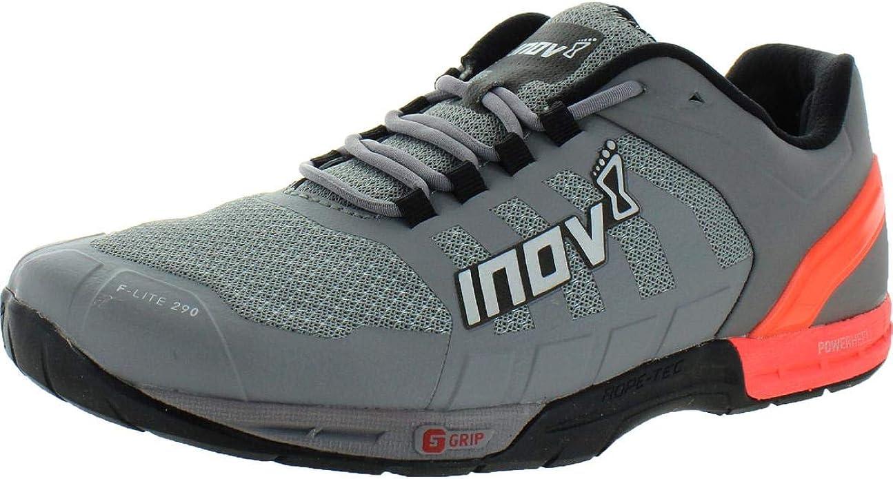 Inov8 F-Lite 290 Womens Zapatillas De Entrenamiento - 41.5: Amazon.es: Zapatos y complementos