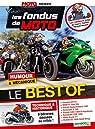 Les fondus de moto : Best Or par Cazenove