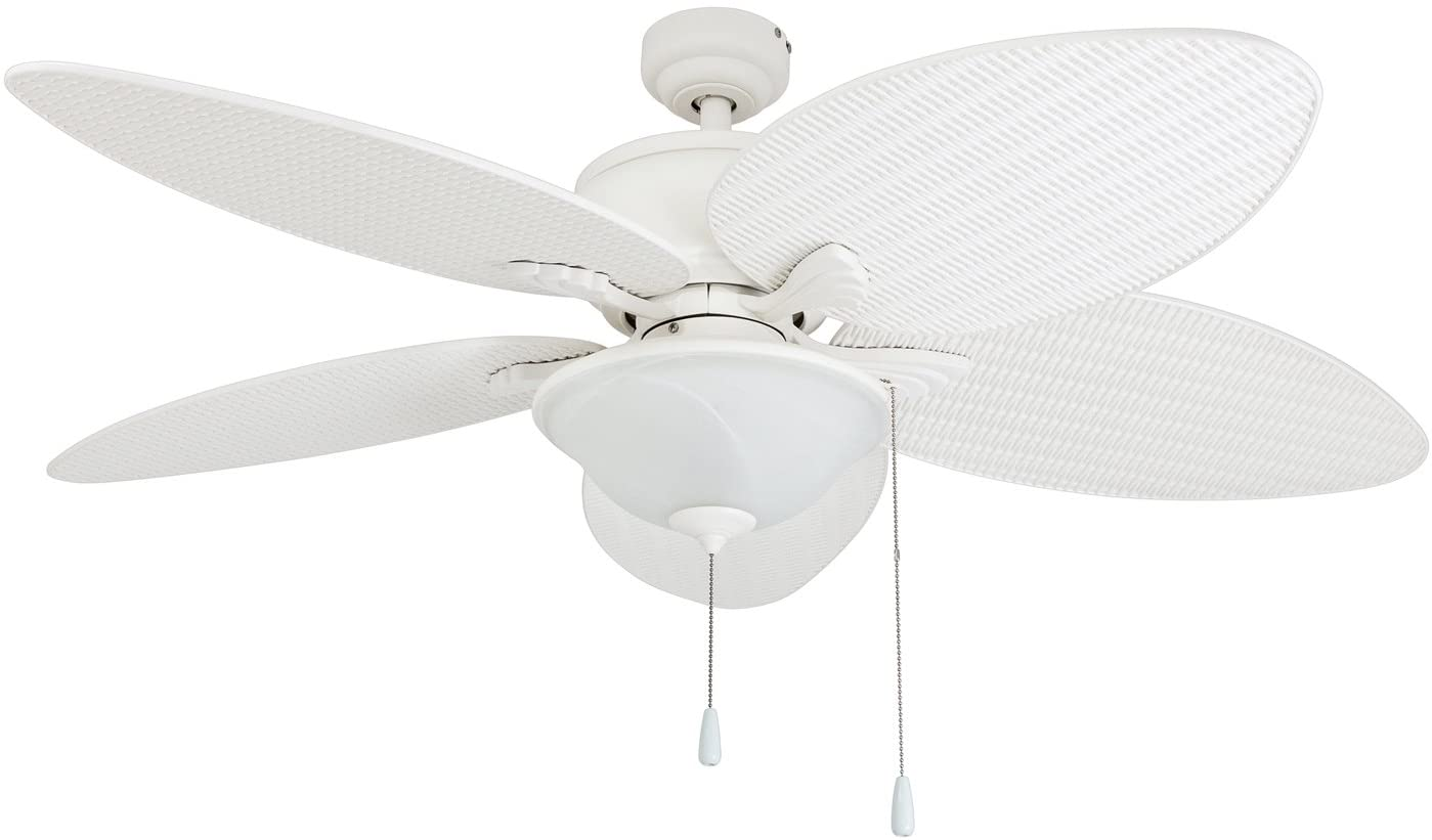 Prominence Home 80018-01 Solona Ceiling Fan Blade