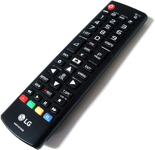 LG AKB74915308 - Mando a Distancia para LG (Ver descripción del ...