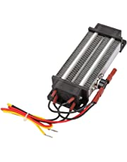 PTC Heating Element 110V 500W Ceramic Air Heater High Precision Constant Temperature Electric Heater for Air Curtain Machine and Humidifier