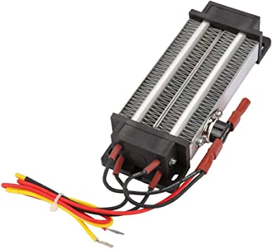 110V 250W Heating Element  Insulated PTC Ceramic Air Heater