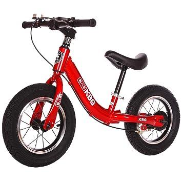 K-G Bicicleta Infantil De La Muchacha De Los Muchachos, Niños De ...