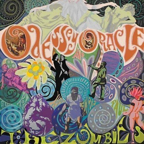 Odessey and Oracle: 40th Anniversary Edition by Repertoire