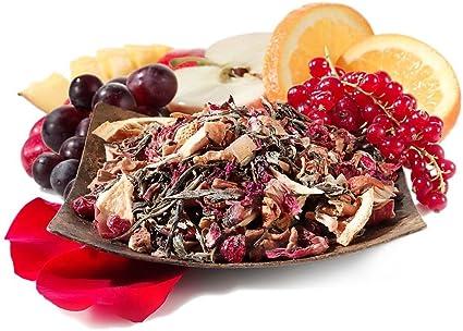 Teavana Youthberry Wild Orange Blossom Loose Leaf Tea Blend 4oz Amazon Co Uk Kitchen Home