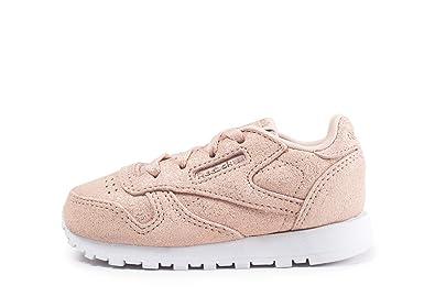 Premiers Pas Bébé Reebok fille Chaussures Pour nwqCSx5B0