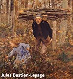 28 Color Paintings of Jules Bastien-Lepage - French Naturalist Painter - Realist Movement (November 1, 1848 - December 10, 1884)