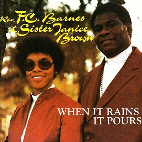 When It Rains It Pours (It It Rains When Pours)
