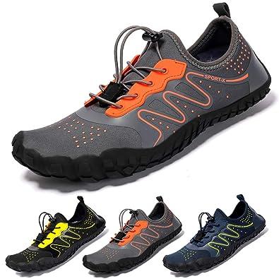 Amazon.com: Zapatillas de deporte para hombre y mujer, de ...