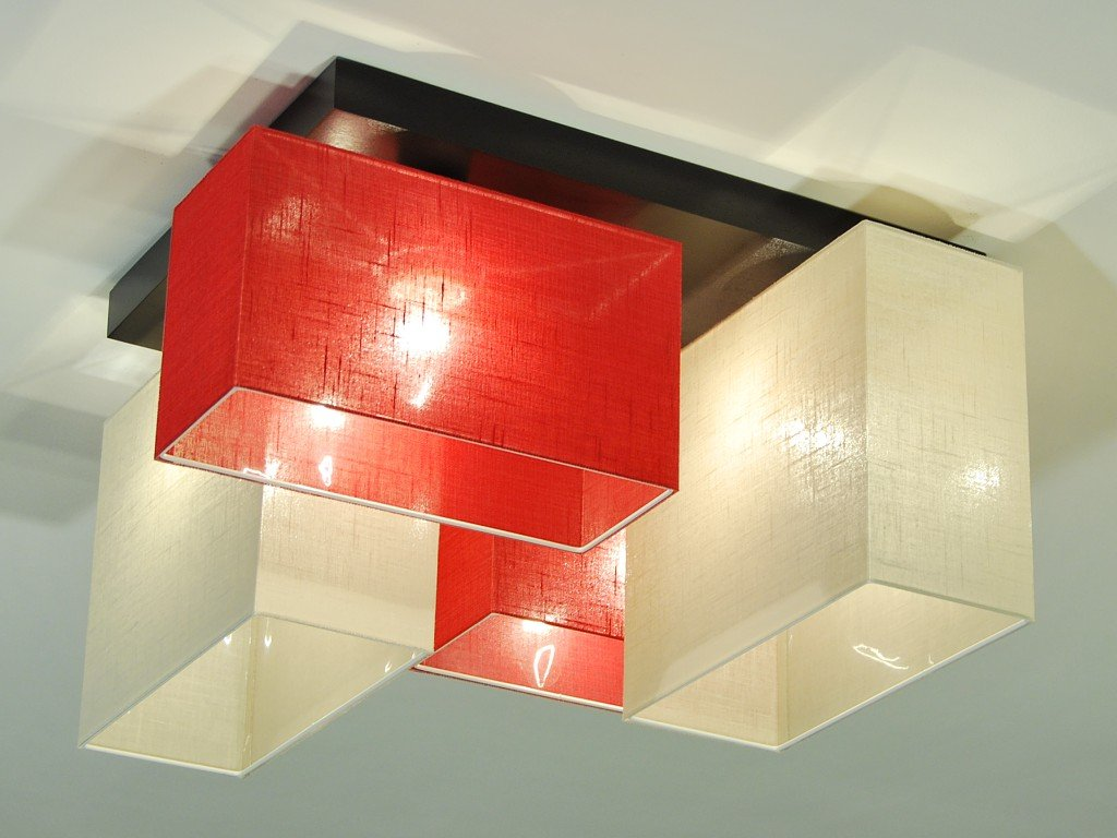 Plafoniere Per Sala Da Pranzo : Plafoniera illuminazione a soffitto jls44brecd in legno massiccio