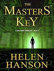 THE MASTERS' KEY: A Masters Thriller (The Masters CIA Thriller Series Book 2)