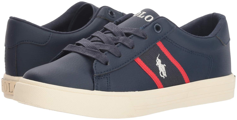 Polo Ralph Lauren Kids Geoff Sneaker