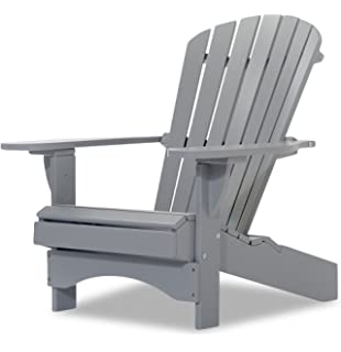 Amazonde Adirondack Chair Von Botillabo Direkt Aus Kanada