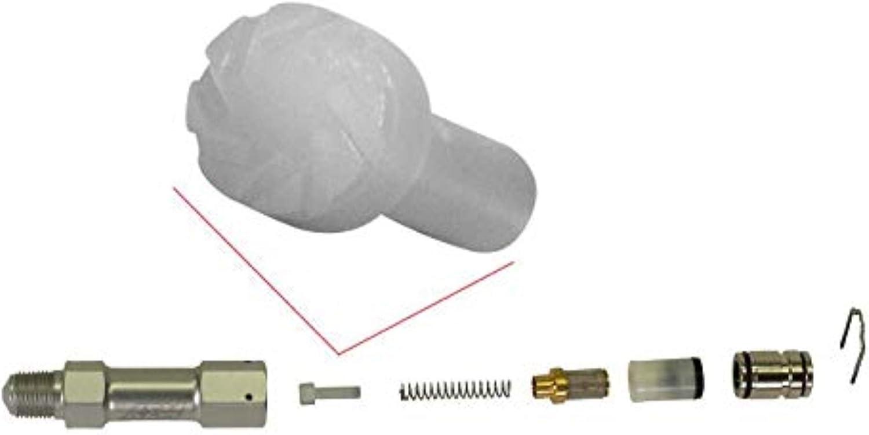 AEM V3 Water Extra Nozzle Kit