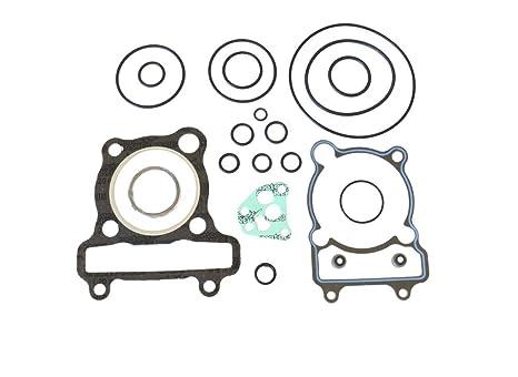 Amazon Com Athena P400485600206 Top End Gasket Kit Automotive