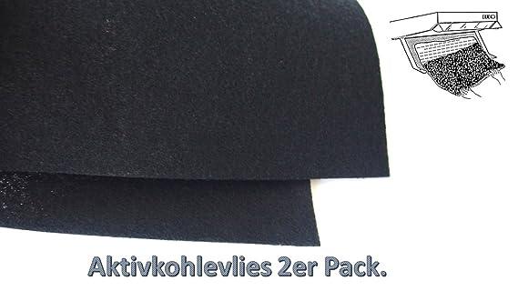 2er set universal dunstabzug aktivkohlefilter individueller