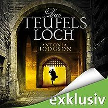 Das Teufelsloch (Tom Hawkins 1) Hörbuch von Antonia Hodgson Gesprochen von: Peter Lontzek