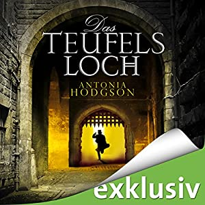 Das Teufelsloch (Tom Hawkins 1) Audiobook