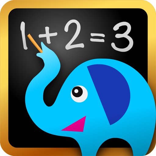 Math & Logic - #1 Adaptive Brain Training for Children, Toddlers and...