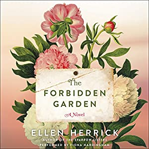 The Forbidden Garden Audiobook