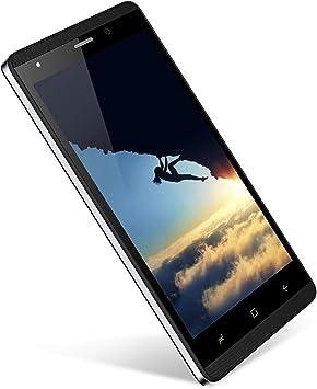 """Moviles Baratos y Buenos 4G, J3(2020) Smartphone Libre 5"""" 16GB ROM Android 9.0 4G 5MP Cámara 2800mAh Batería, 2 x Micro SIM + 1 MicroSD Móviles y Smartphones Libres (Negro): Amazon.es: Electrónica"""