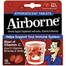 ABN30112 - Immune Support Effervescent Tablet