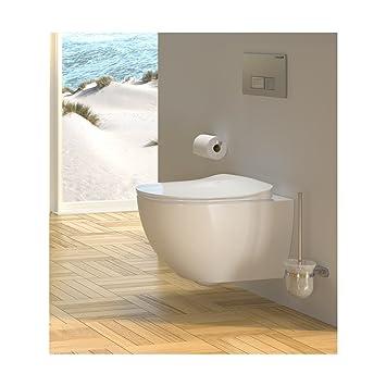 Tremendous Creavit Fe322 Flush Mounted Shower Toilet Taharet Bidet Forskolin Free Trial Chair Design Images Forskolin Free Trialorg