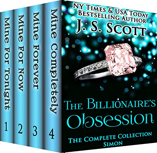 Bargain eBook - The Billionaire s Obsession  Complete Collection
