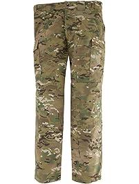 cebff54acc5 5.11 Tactical Men s Combat Camo Cargo Pant