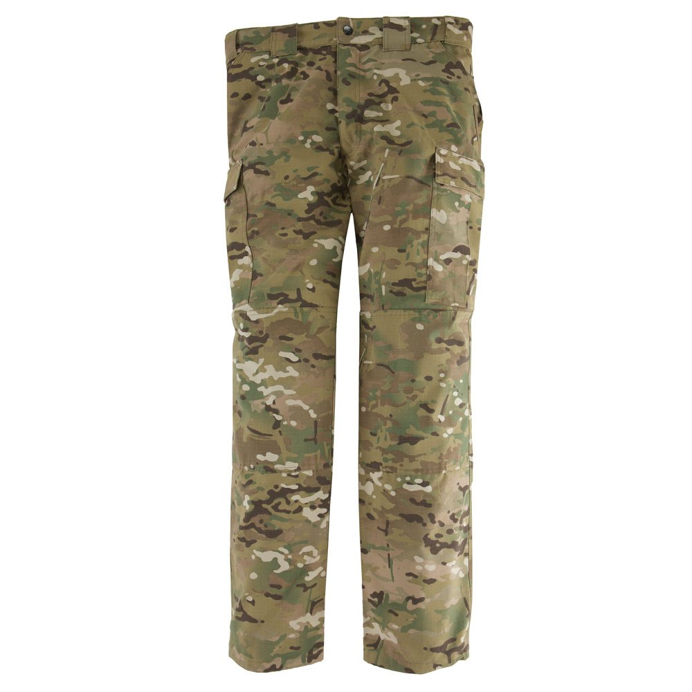 5.11 Tactical Herren TDU Hose (Multicamo)  74350
