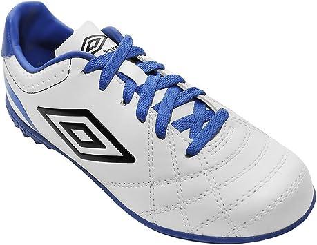 Zapatillas Umbro, modelo Classico 4 TF, bianco: Amazon.es: Deportes y aire libre