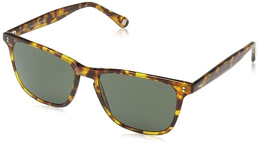 Hackett Bespoke HSB835 127 - Gafas de sol Wayfarer para ...