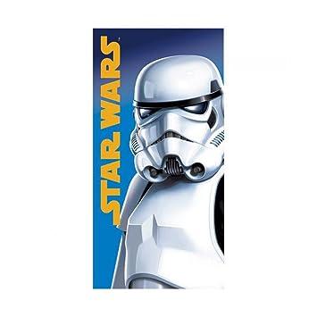 Toalla playa Star Wars Stormtrooper microfibra