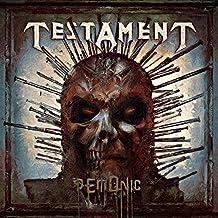Demonic (Vinyl)