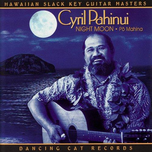 Pu'u Anahulu (Instrumental)