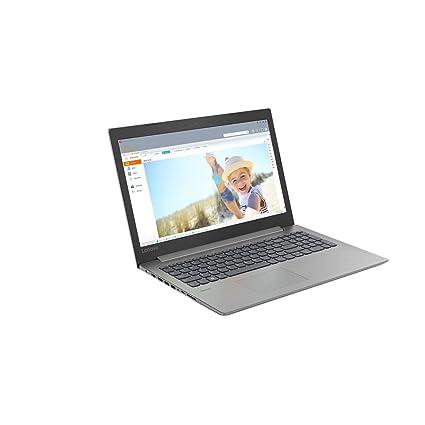 Amazon.com: Lenovo Ideapad 330 81FK0001US Laptop (Windows 10, Intel i7-8750H, 15.6