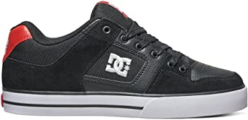 DC Men's Pure Skateboard Shoes