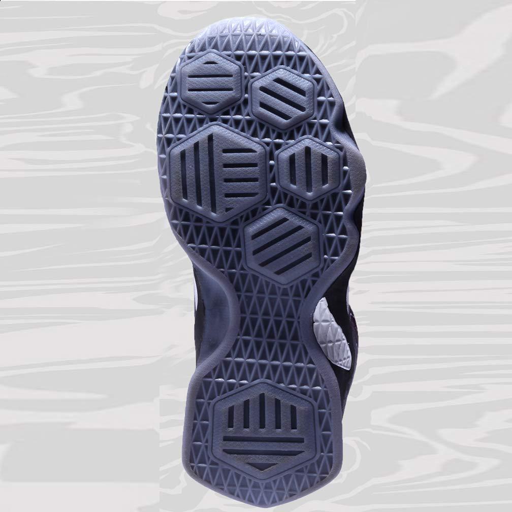 LJG LJG LJG Basketball Schuhe MännerSport Trainingsschuhe lässige Sportschuhe Laufen Schuhe hoch, um AtmungsAktive Anti-Rutsch-Luftkissen leichte Wanderung warm zu helfen B07JLXMTYS Basketballschuhe Modernes Design 01228f