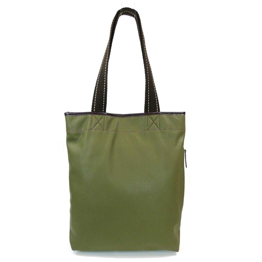 c27beae38dea Amazon.com  Chala Handbags Charming Fox Theme Collection (Fox Tote Bag)   Clothing