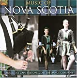 Forrester's Cape Bretton Scottish: Music of Nova