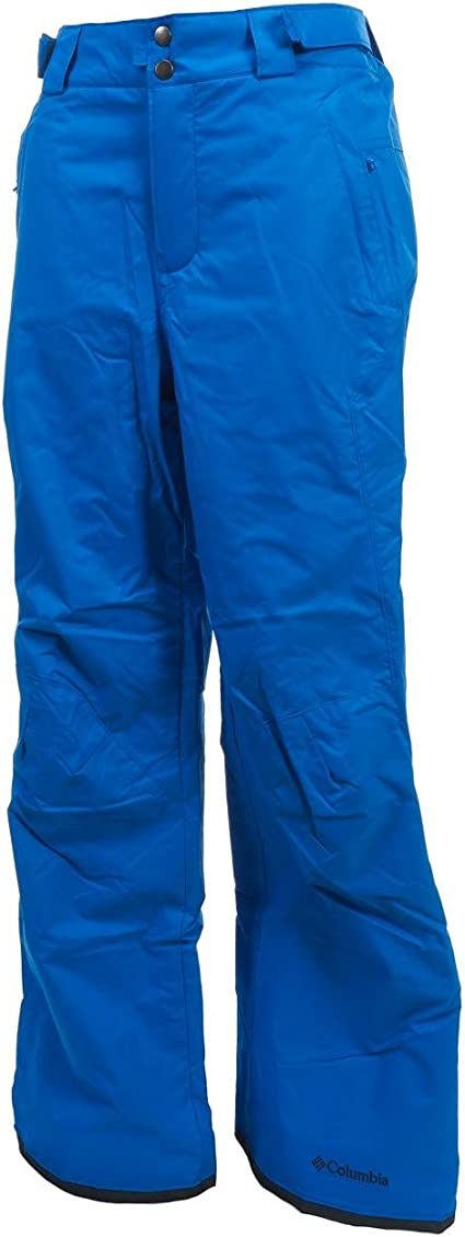 Columbia Bugaboo II Pantalon de ski – Uni Homme