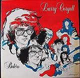 Larry Coryell: Bolero (LP Rocord)