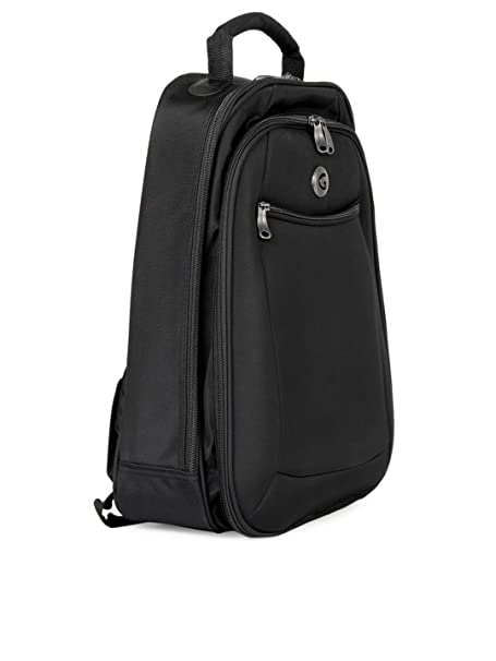 Giordano 15 inch Laptop Backpack Black