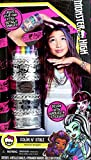 Monster High Color N Style Metallic Bangles Playset