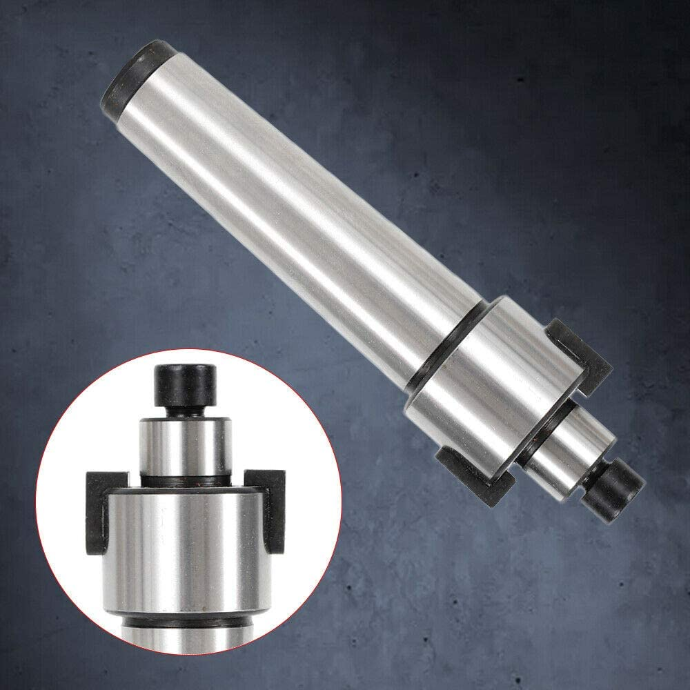 New 3//8 MT2 FMB27 Face Mill Arbor Shell End  Mill Tool Holder  #2 USA SELL