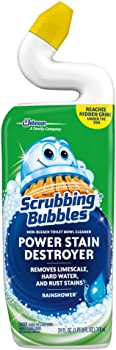 2-Count Scrubbing Bubbles Extra Power Toilet Bowl Cleaner 24 Oz
