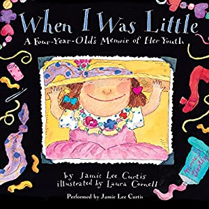 When I Was Little Audiobook