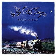 Blue Horse - Reissue